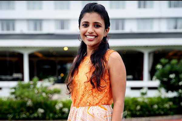 Nandini Nair: It was a great journey of 26 episodes: Nandini Nair - Times  of India