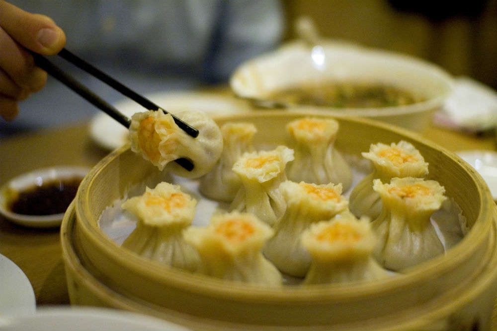The best spots for Chinese delights in Kolkata