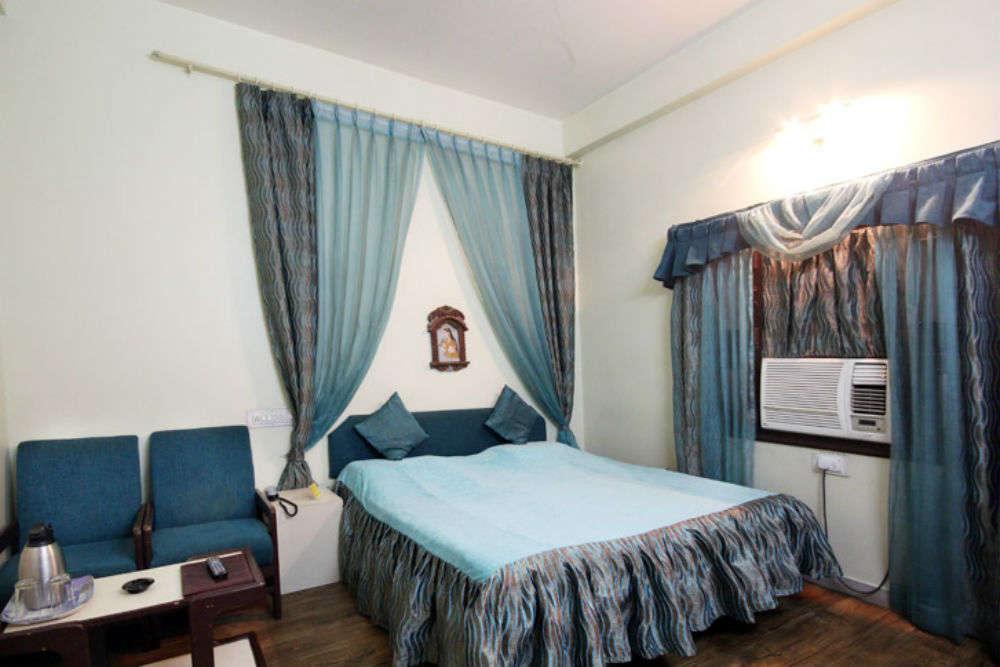 Hotel Padmni Palace