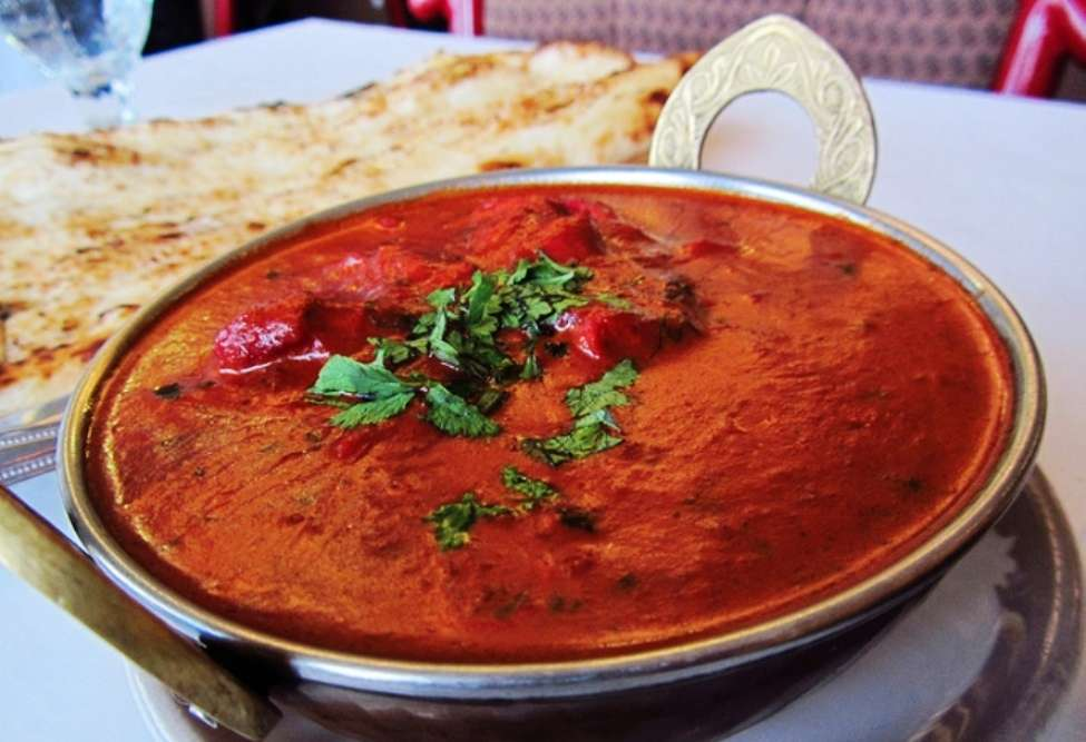 Indian restaurants in Hong Kong that will satiate your curry cravings