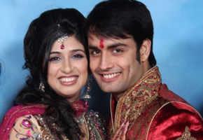 Locha-E-Ulfat: Vivian D'Sena, Vahbbiz Dorabjee's love story