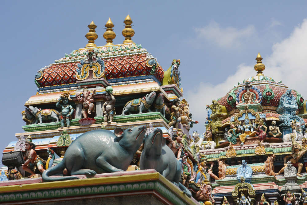 The top places to visit in Chennai