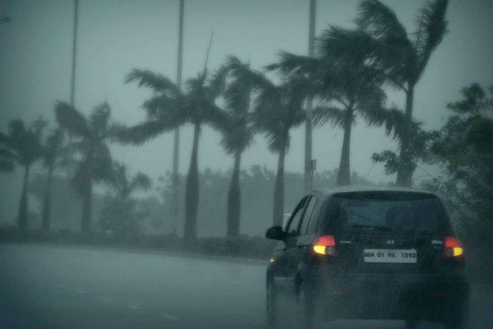 Mumbai's best monsoon experiences