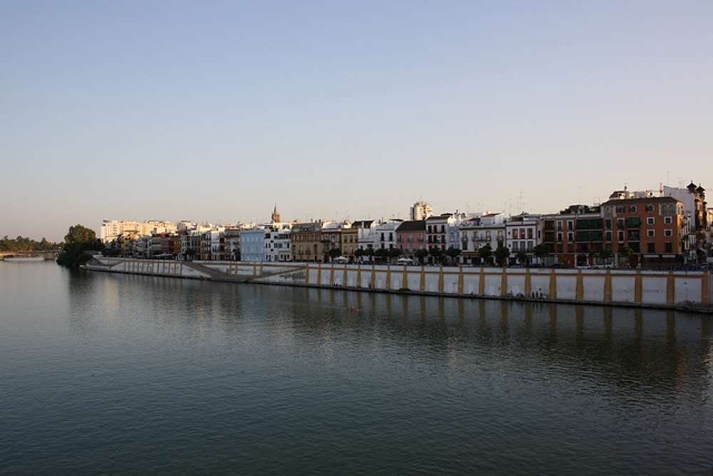 Tips for exploring Seville