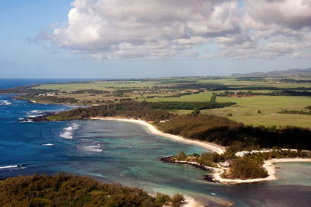 Mauritius—the island of wonders
