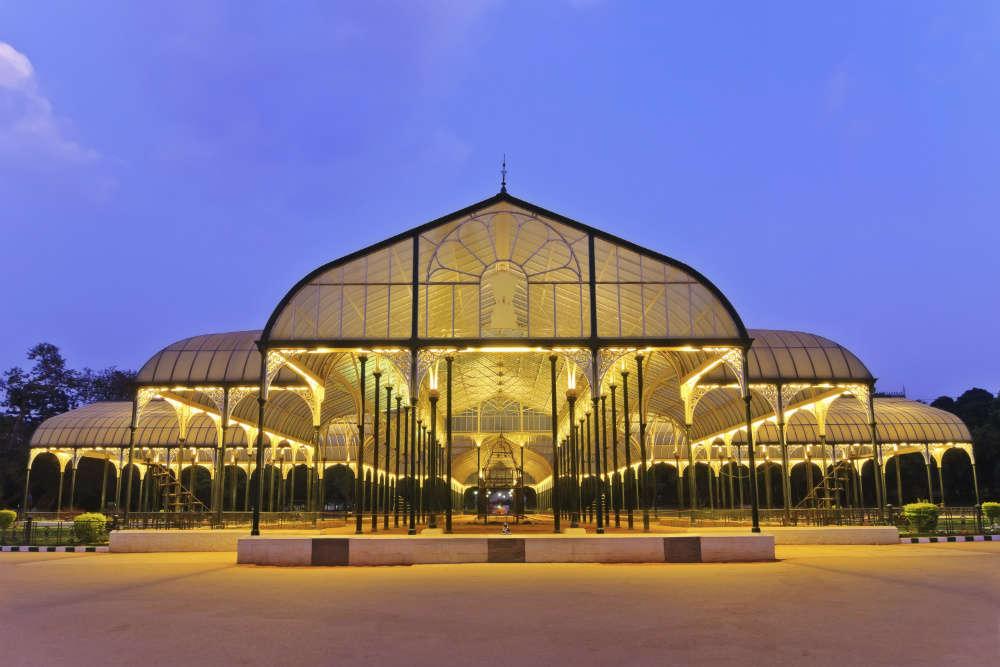 Bangalore on a budget