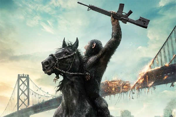 free download planet of the apes 2014