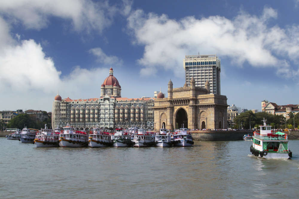 A backpacker's guide to Mumbai