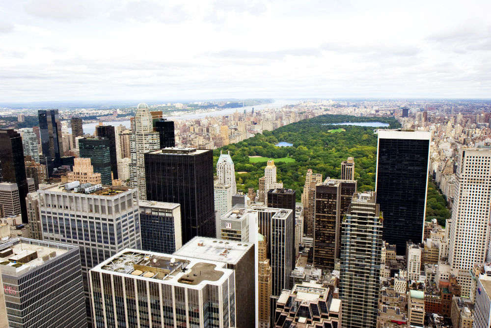 Top attractions in New York City