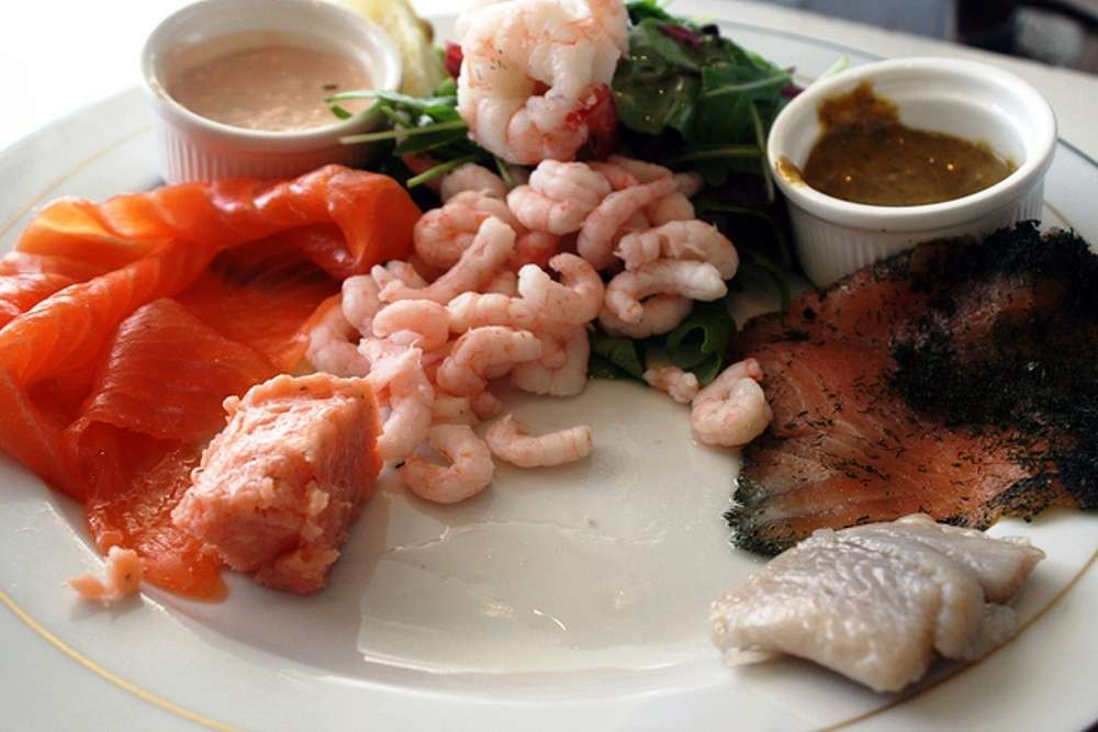 Seafood restaurants in Goa that will make you salivate