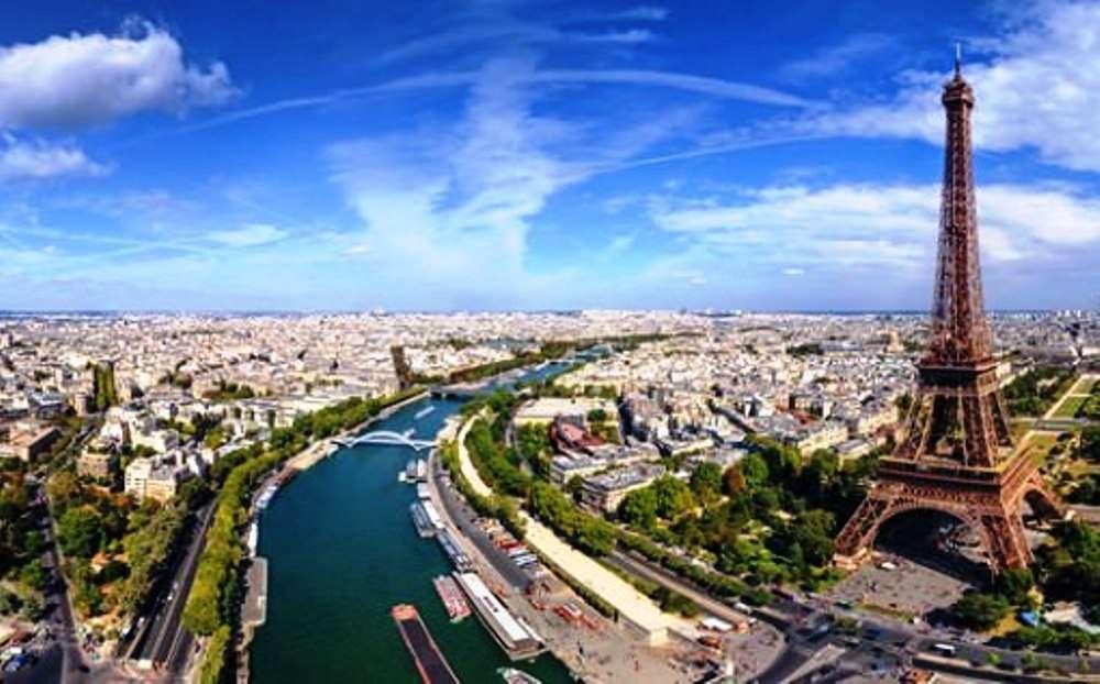 Paris tourist attractions you must visit