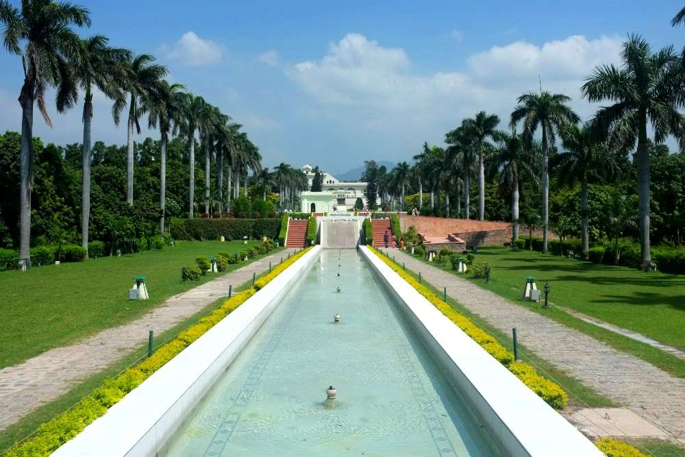 Places to visit in Chandigarh for free