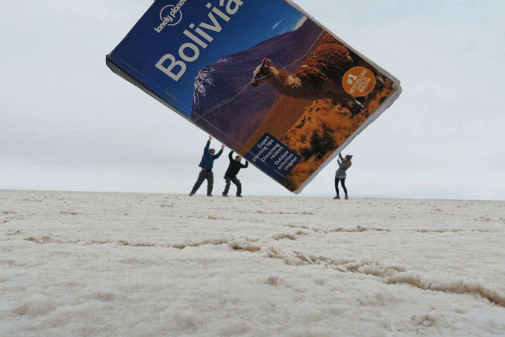 5 things to know before traveling to Bolivia