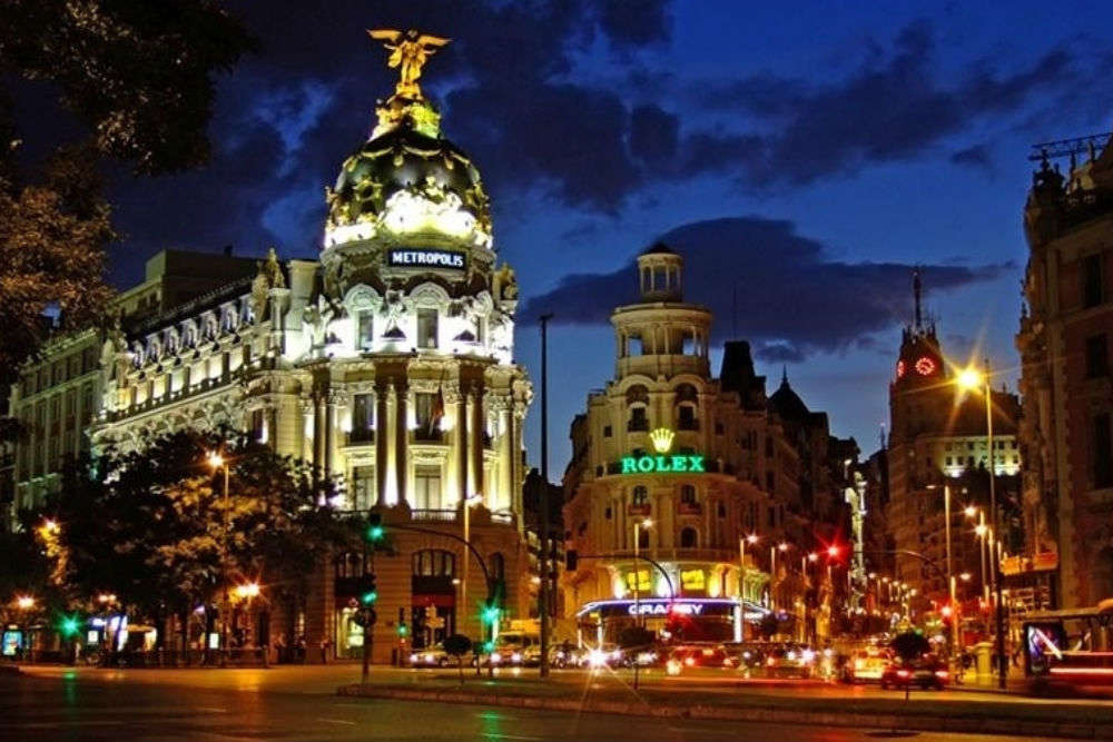 Madrid: art, culture and gastronomy