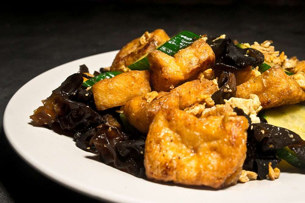 Restaurants in Bangalore serving the best Chinese fare