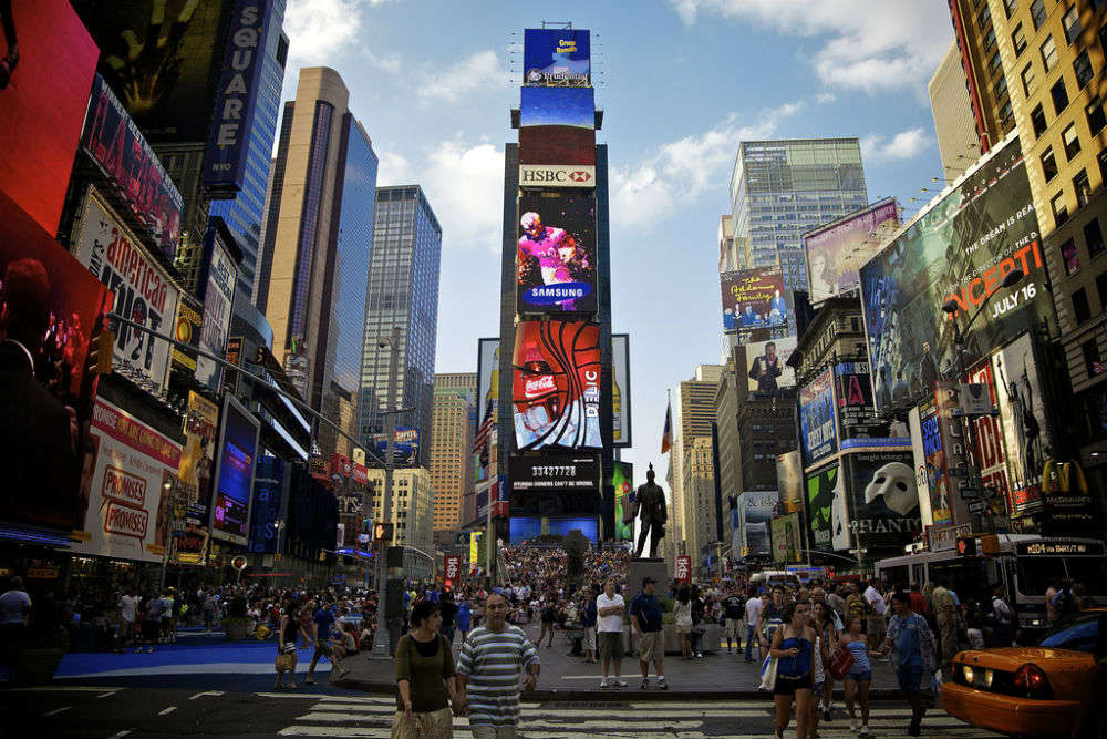 See New York City attractions at a great price