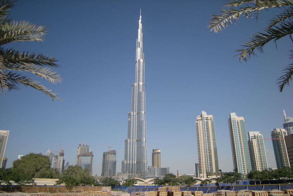 Enjoy a memorable vacation in Dubai on a budget