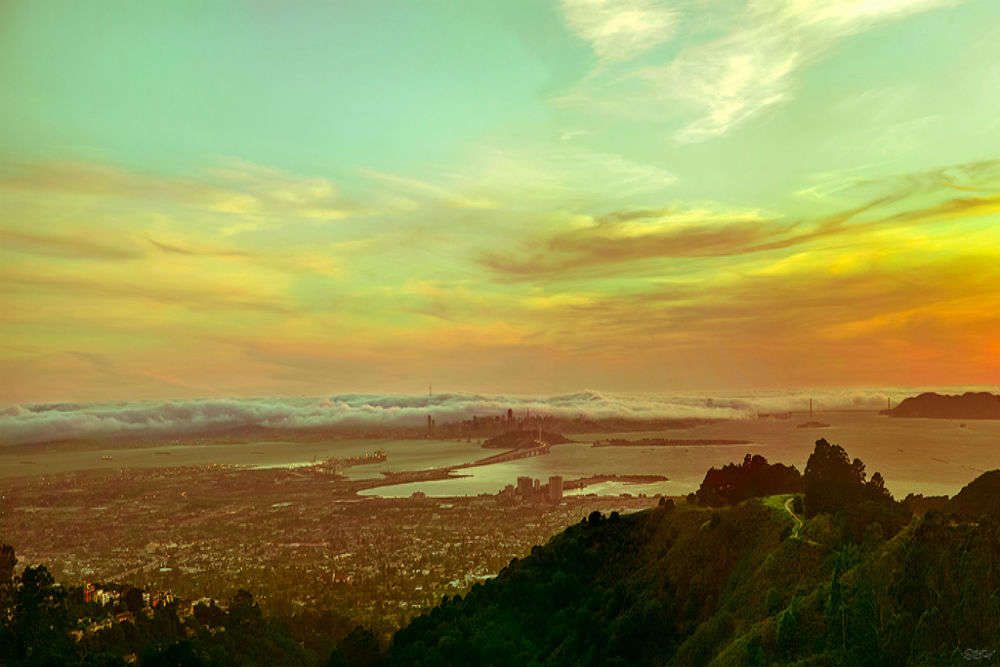 20 things you didn't know about Oakland