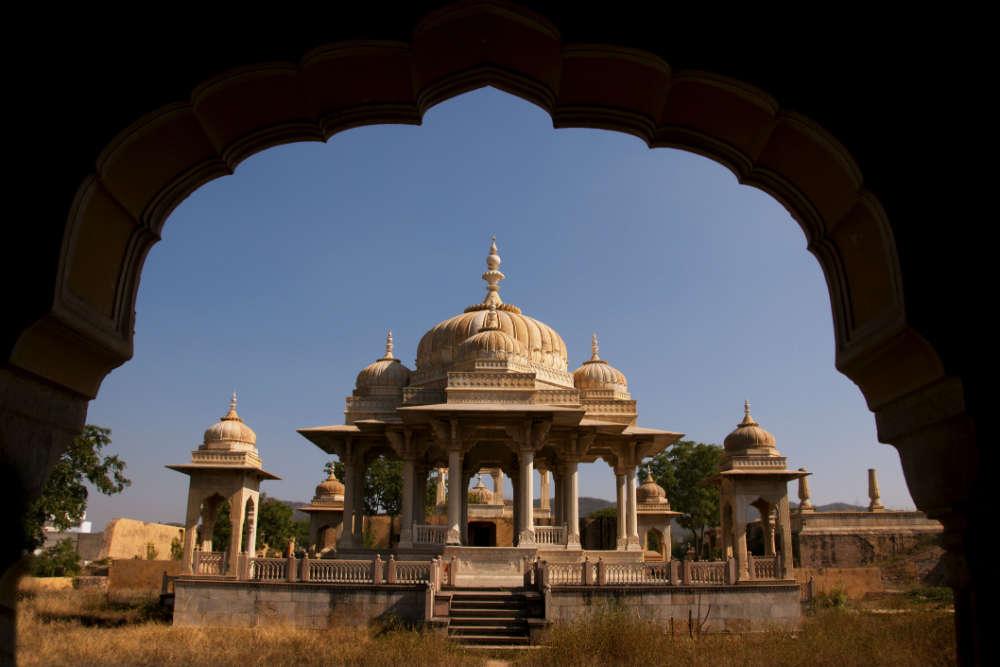 Exploring Jaipur on a budget