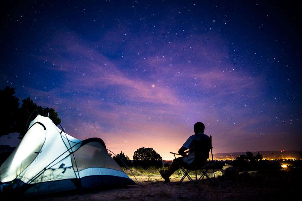 These are the top 5 places to sleep under the stars