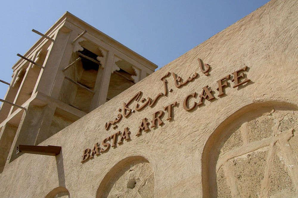 Dubai for the art connoisseur
