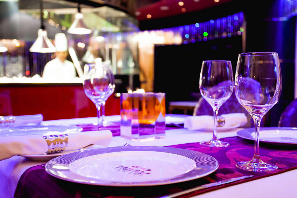 Restaurants in Dubai that offer delicious Indian fare
