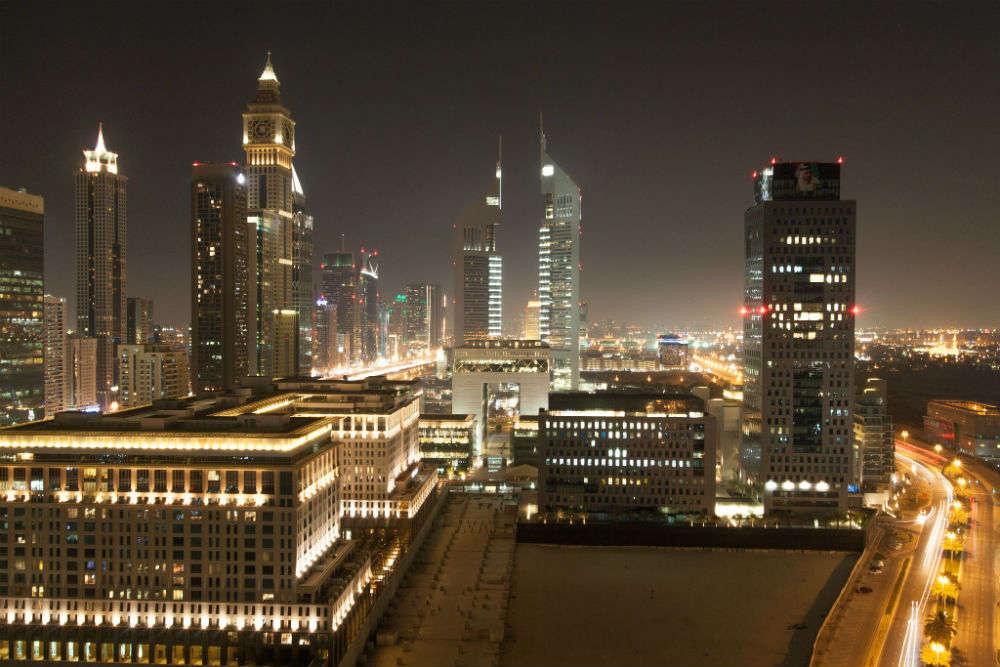 The most captivating landmarks of Dubai