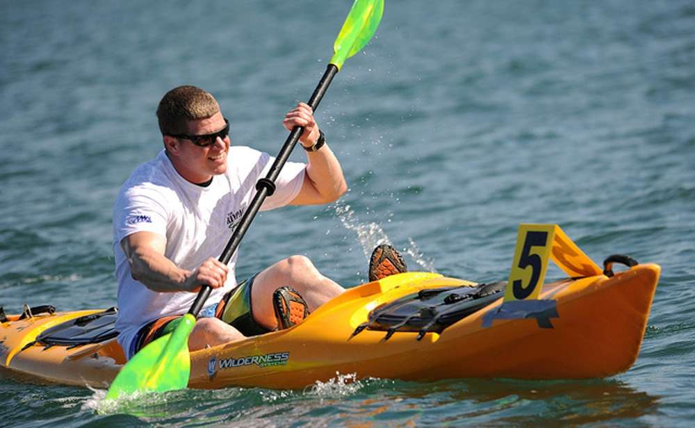 Things to do in New Zealand for water sports enthusiasts
