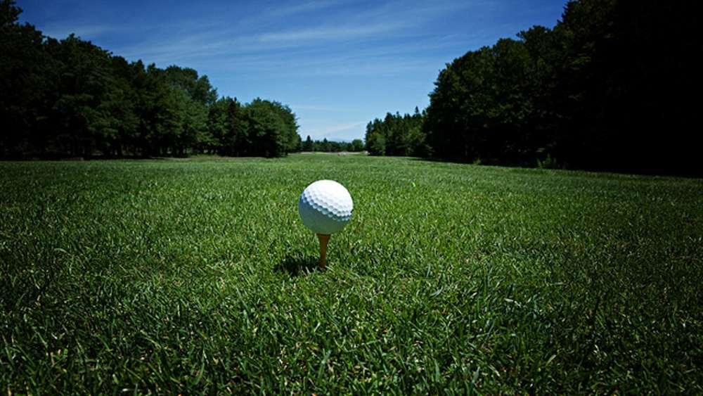 Kissena Golf Course