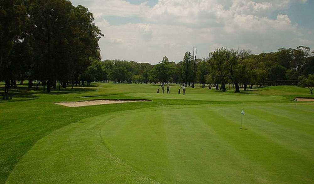Douglaston Golf Course