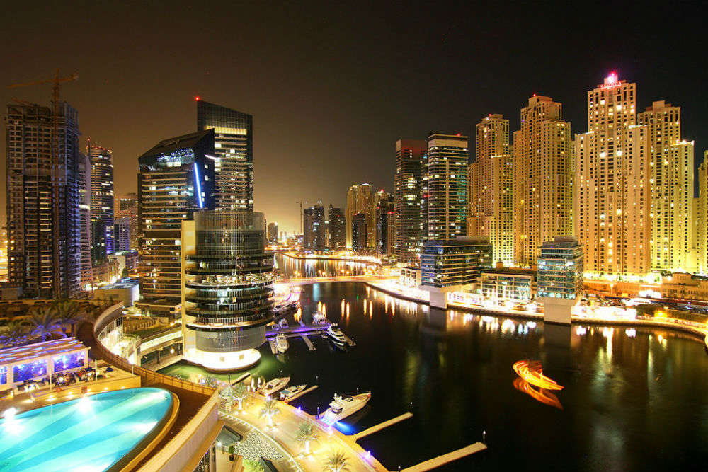 Dubai tourist information and travel tips