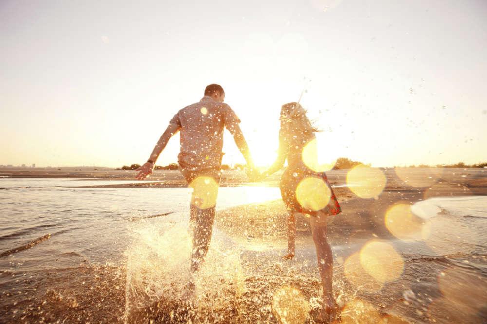 Mumbai's most romantic experiences