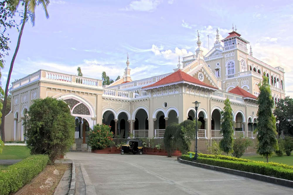 A guide to Pune's heritage sites