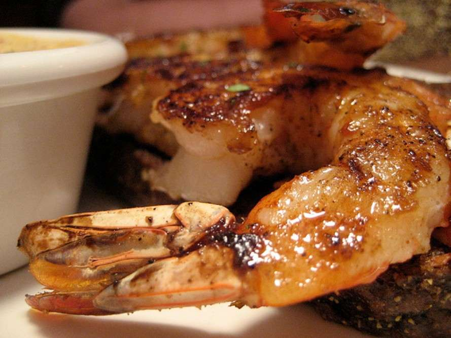 Restaurants in Kolkata for seafood lovers