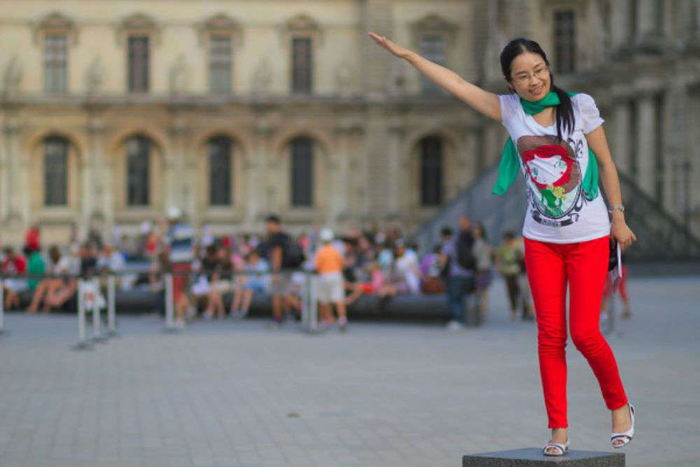 10 things first-time tourists always end up doing in Paris