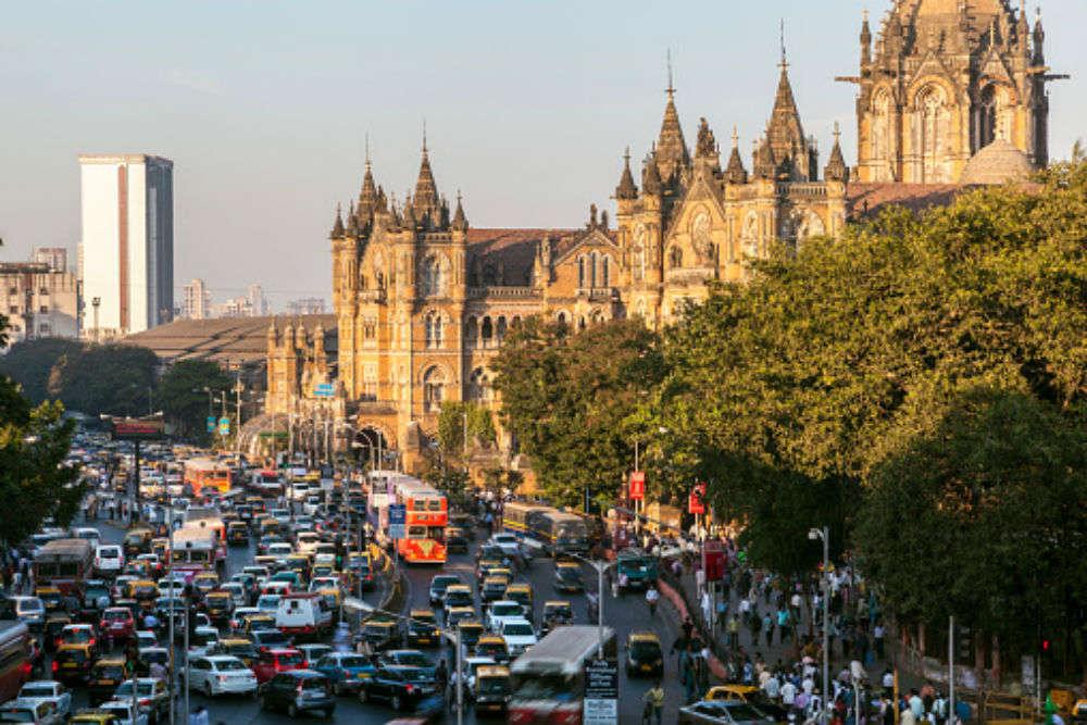 Mumbai for repeat visitors