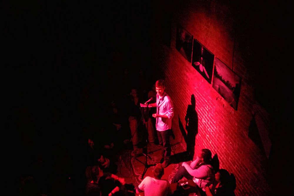 Nuyorican Poets Café