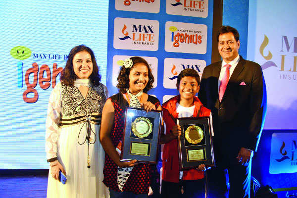 Young Singing Star Contest Max Life Insurance Launches Young Singing Star Contest In Delhi