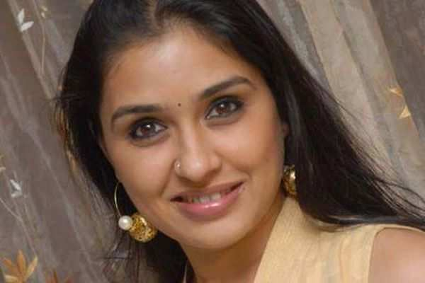 Priyanka Shreevatsav