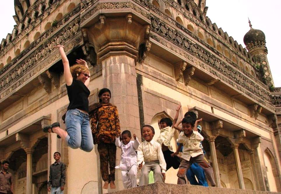 Things to do in Hyderabad when you're travelling with kids