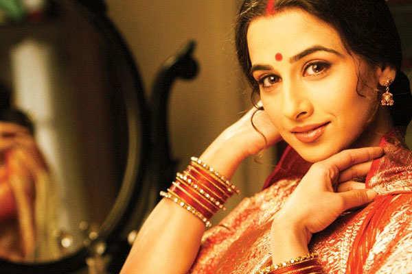 Vidya Balan: Vidya Balan was asked to get a nose job for ...