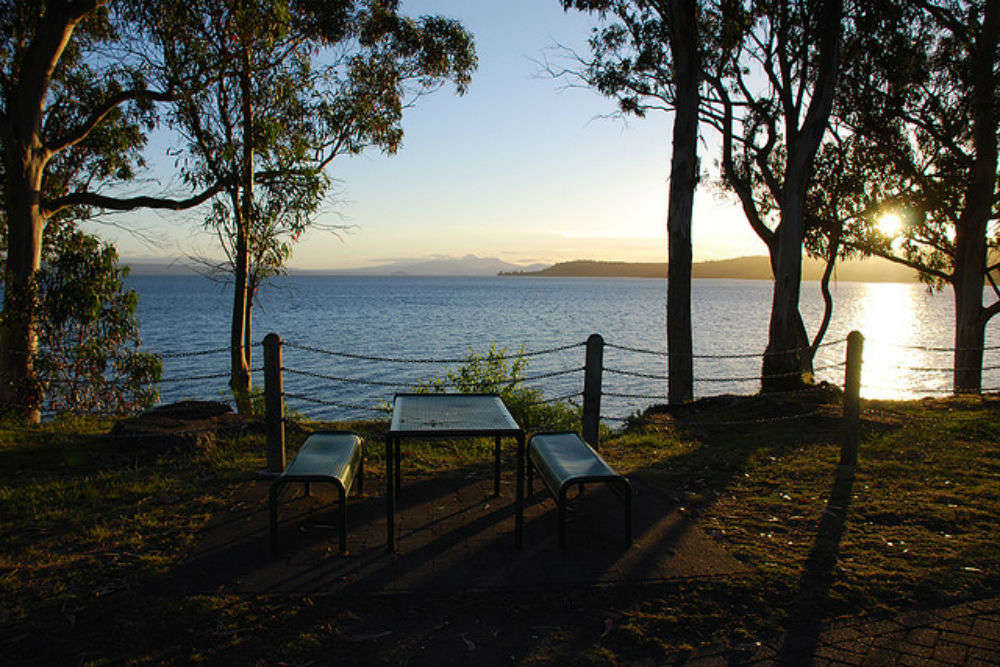 Taupo— so much more than just a lake