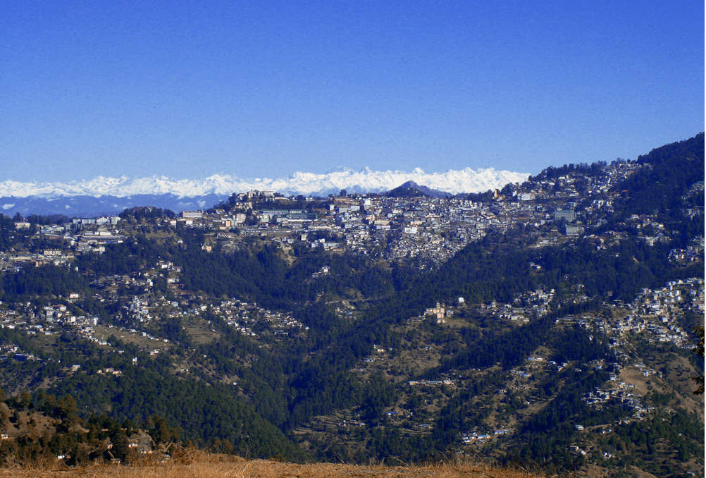 24 hours in Shimla