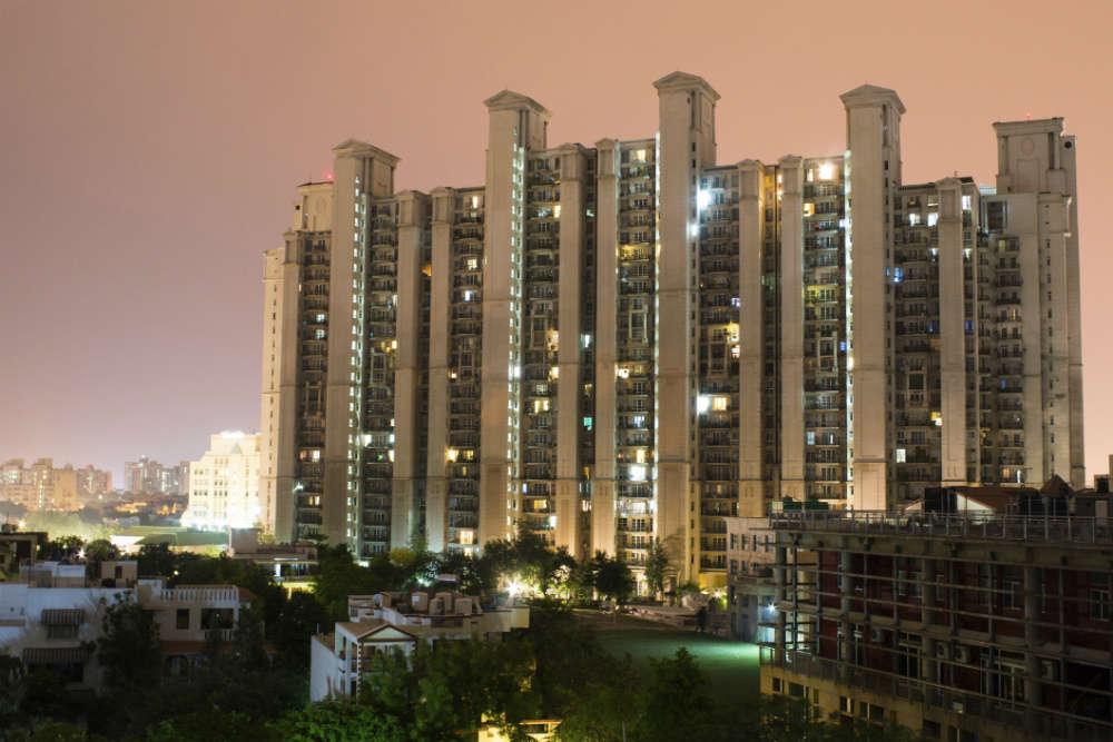 48 hours in Gurgaon