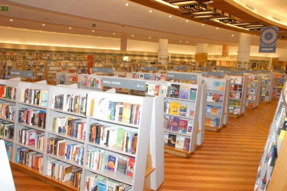 Book World by Kinokuniya