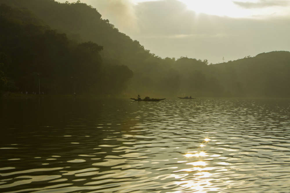 48 hours in Mount Abu