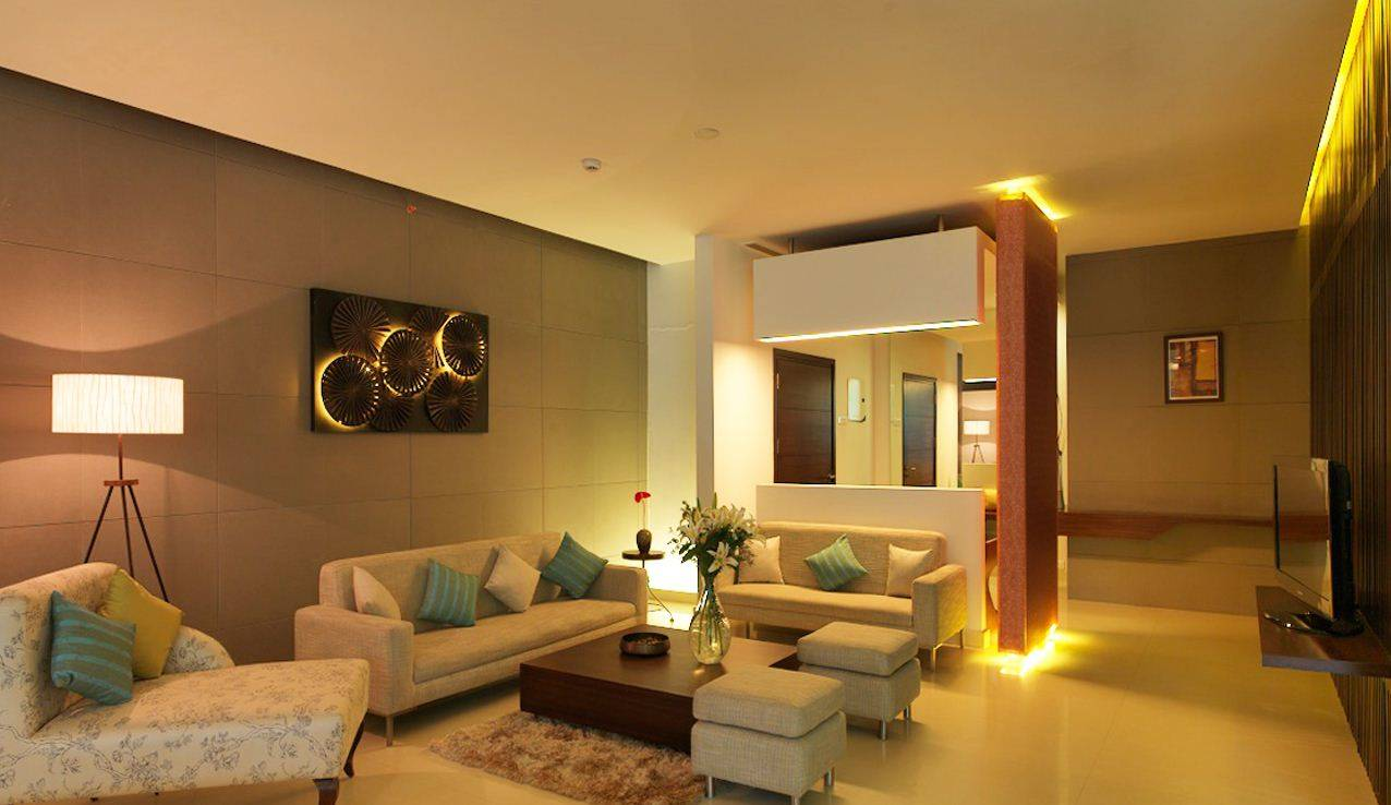 For luxurious mumbai flats even owners shell out rent - Apartment interiors in bangalore ...