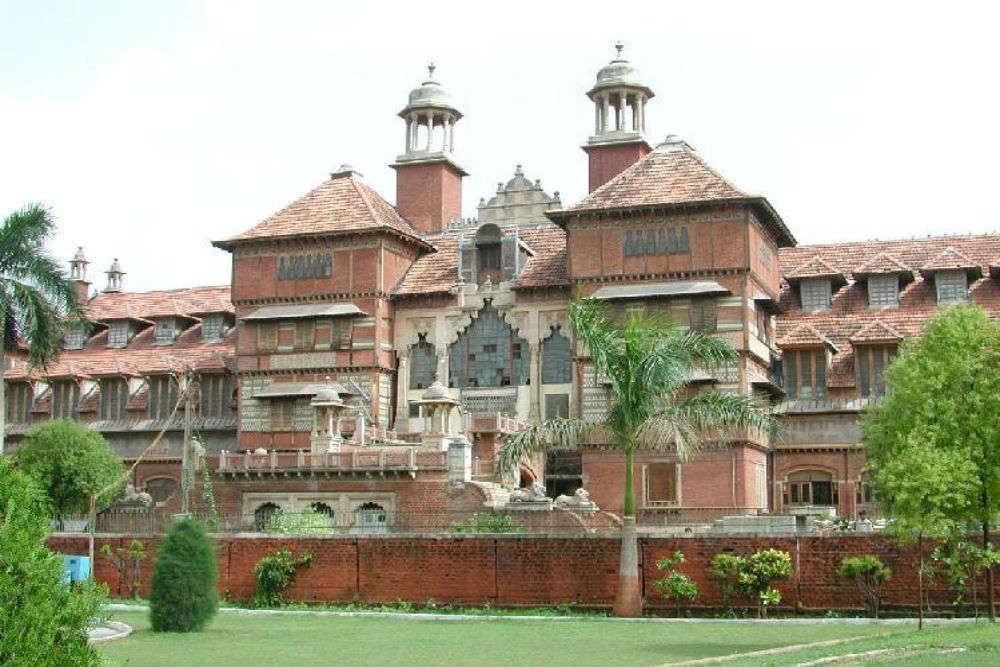Baroda Museum