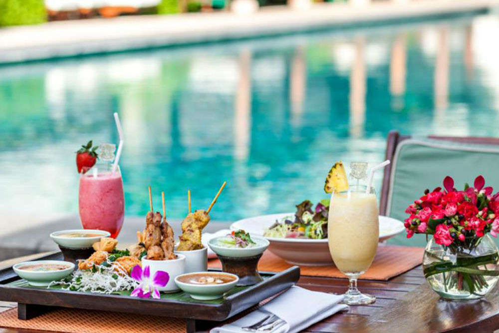Top restaurants in Bangkok