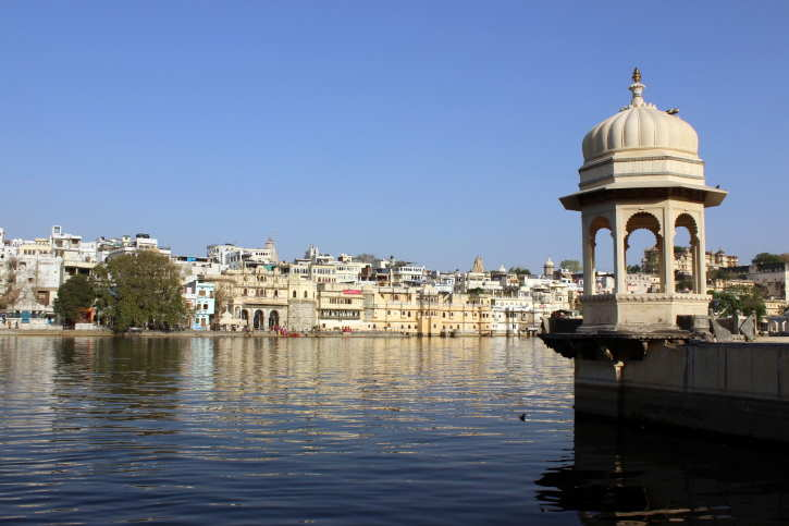 48 hours in Udaipur